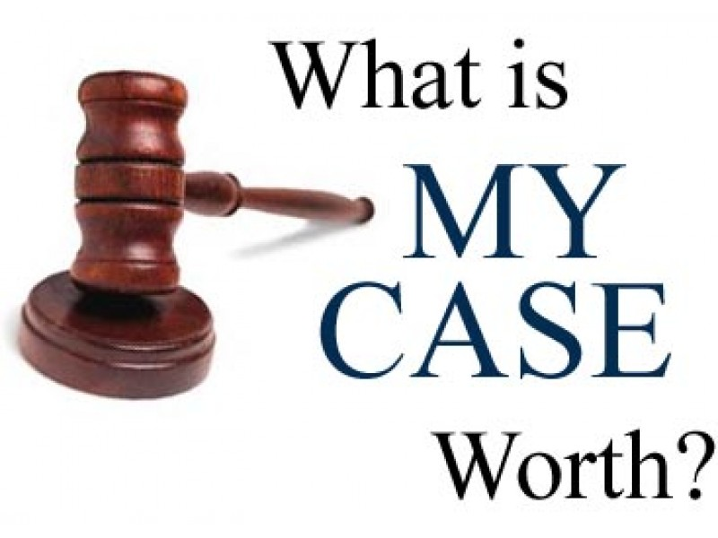 Guest Post! Claim Evaluation With Hogan Injury Law! – Hopson Law Firm