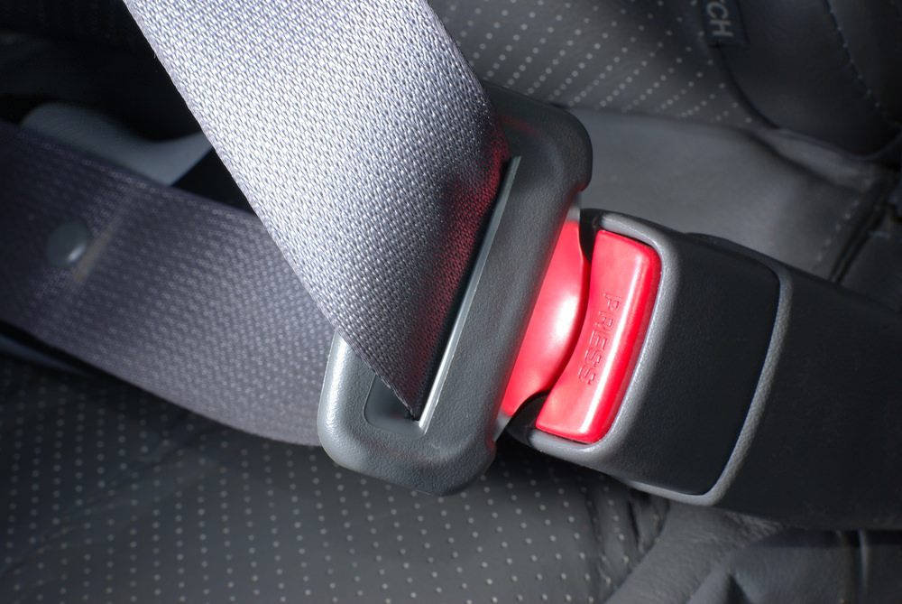 The Seat Belt Defense Belts Saves More Than Just Lives In A Car Accident